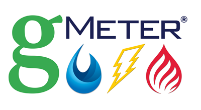 gMeter energy management logo